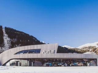 Camping Pradafenz empfiehlt das Restaurant Portal neben dem Campingplatz Pradafenz Churwalden Graubünden